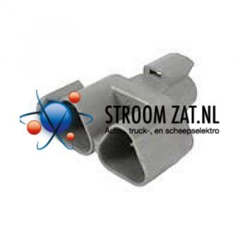 Splitter DT connector 3polig