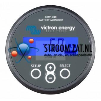Victron Batterij monitor BMV-702 grijs