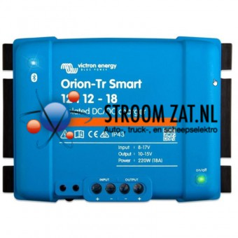 Victron DC/DC Charger Smart 24>12 30A
