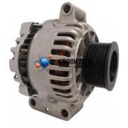 Dynamo Ford Usa 6.0L diesel
