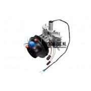 2A Verbrandingsmotor Airtop 3500  24V