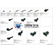 Assortiment met junior power timer connectors
