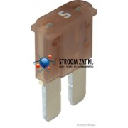 Micro 2 zekering 5A