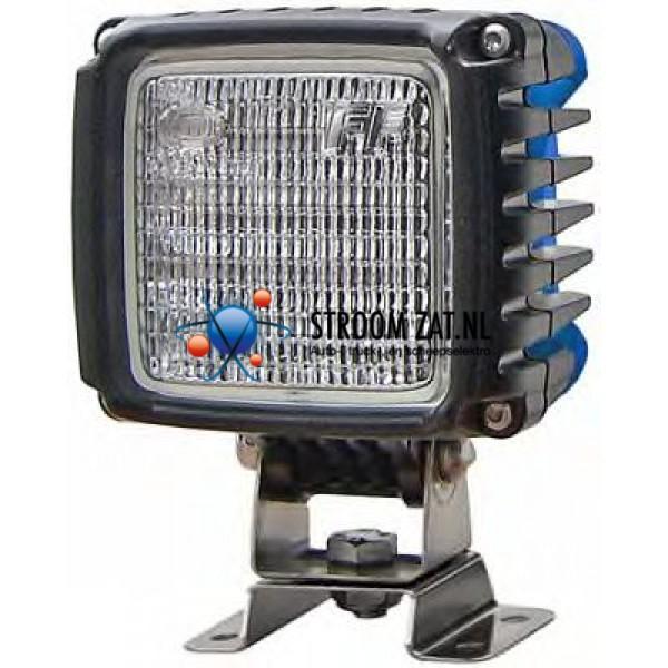 Led werklamp hella powerbeam 3000 met nabij verlichting for Hella verlichting