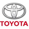 Raambedienings mechanisme Toyota