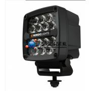 Nordic Scorpius Pro LED werklamp verreikend