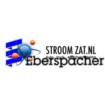 Eberspacher Universele inbouwset D8L-C Uitlaatsysteem Marine